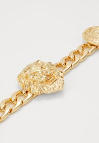 Urban Classics - LION NECKLACE - Collana - gold-coloured - 2