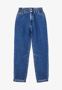 TALLY WEiJL - Jeans Tapered Fit - blu - 4