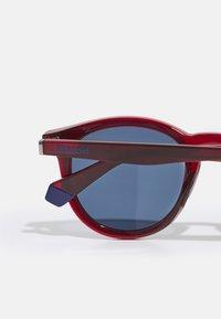 Polaroid - UNISEX - Sunglasses - red - 2