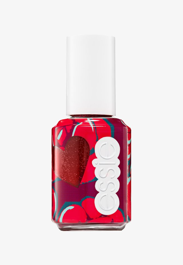 VALENTINE'S DAY COLLECTION - Nagellack - 603 roses are red