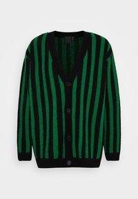 VERTICAL - Cardigan - green