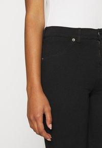 Dr.Denim - PLENTY - Jeans Skinny Fit - black - 3