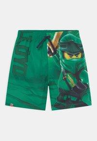 LEGO Wear - Swimming shorts - green - 0