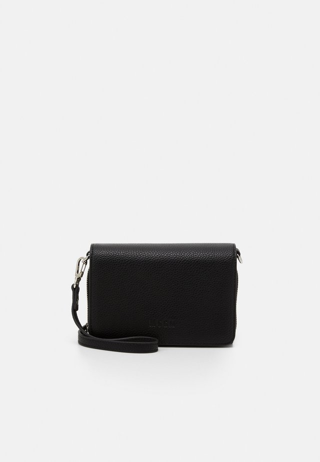 CROSSBODY - Borsa a tracolla - black
