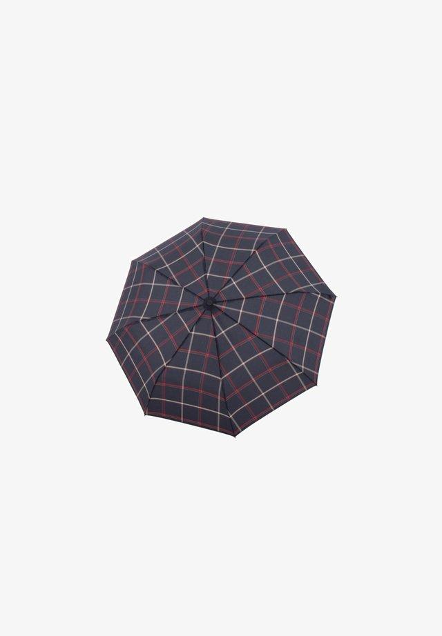 Umbrella - magic karo blue
