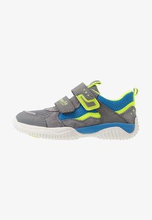 STORM - Sneakers laag - grau