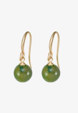 EARRINGS GOLDIE - Earrings - gold-coloured