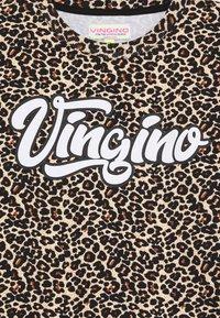 Vingino - NADIEN - Sweatshirt - multicolor brown - 2
