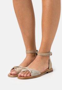 MJUS - GRAM - Sandals - kaki - 0