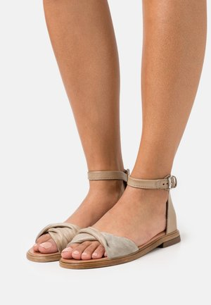 GRAM - Sandals - kaki