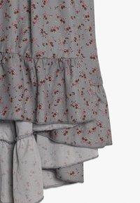 GRO - CILLE DRESS - Day dress - grey - 4