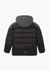 Icepeak - LOMBARD UNISEX - Snowboardjakke - black - 1