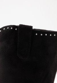 Tata Italia - Keilstiefel - black - 2
