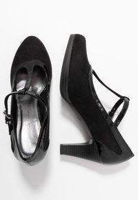 Marco Tozzi - Classic heels - black - 3