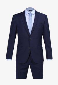 Bugatti - FLEXCITY-STRETCH SLIM FIT - Completo - blau - 10