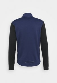 Nike Performance - PACER - Chaqueta de entrenamiento - midnight navy/black - 1