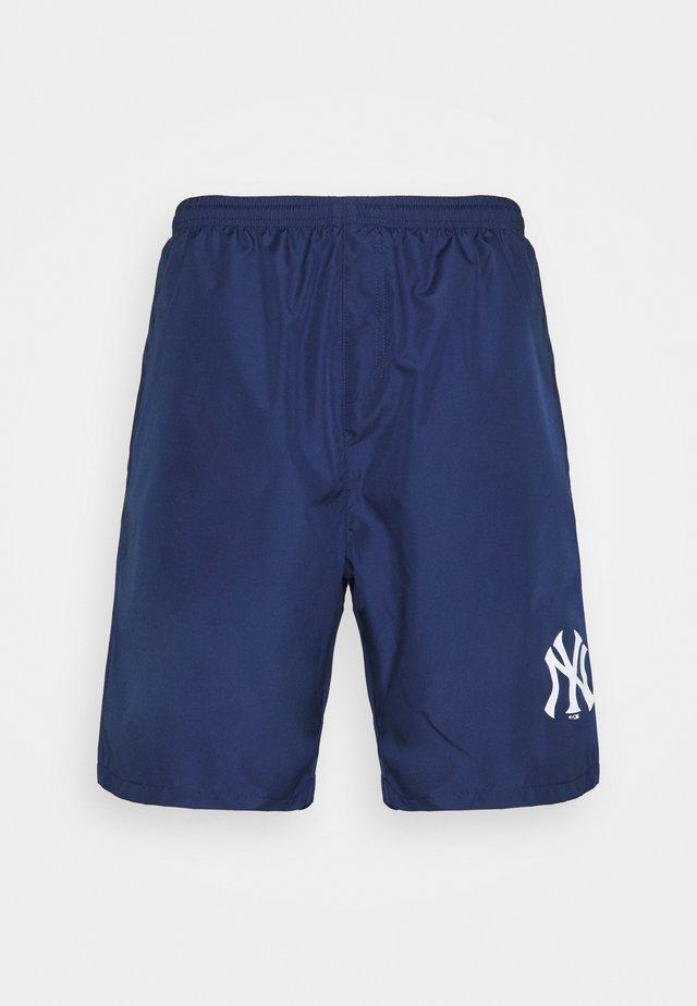 MLB NEW YORK YANKEES ENHANCED SPORT - Klubbklær - medieval blue