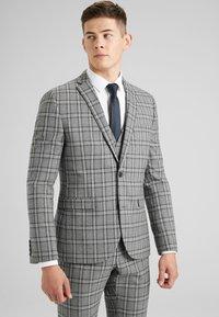 Next - Blazer jacket - gray - 0