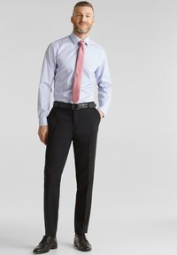 Esprit Collection - Suit trousers - black - 1