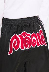 adidas Originals - BOXING - Shorts - black - 3