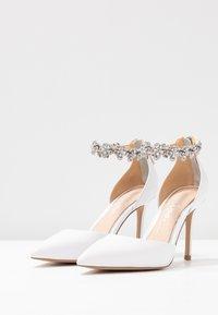 Lulipa London - DELILAH - High heels - white - 4