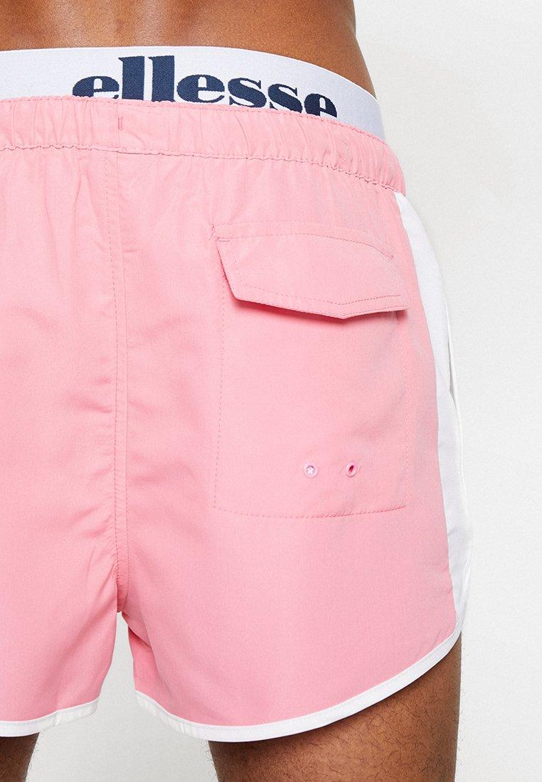 NASELLO Badeshorts pink