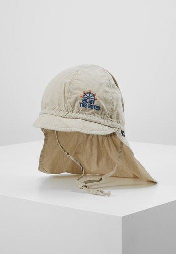 MINI UNISEX - Hat - sand