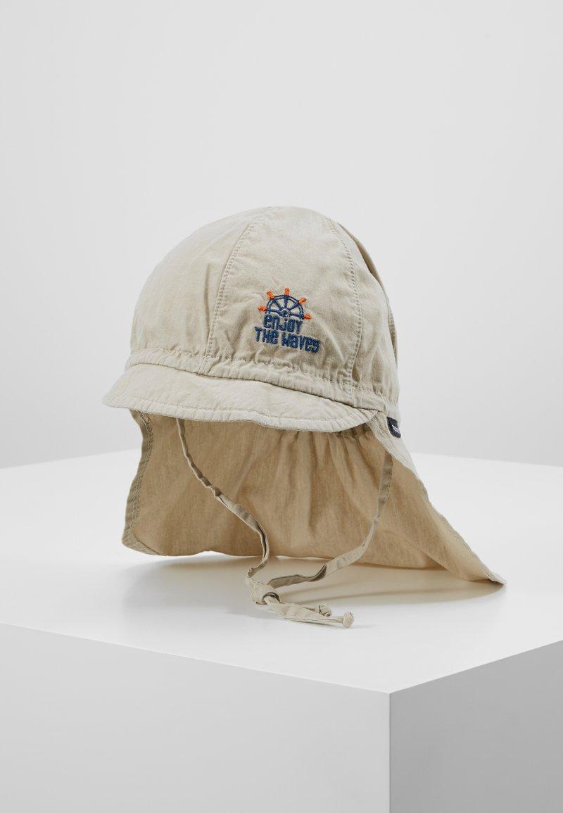 maximo - MINI UNISEX - Hat - sand