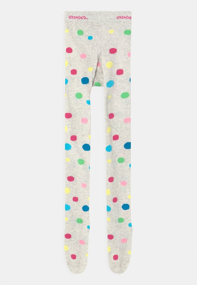 DOTS - Collant - grey