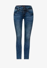 Street One - Slim fit jeans - blau - 3