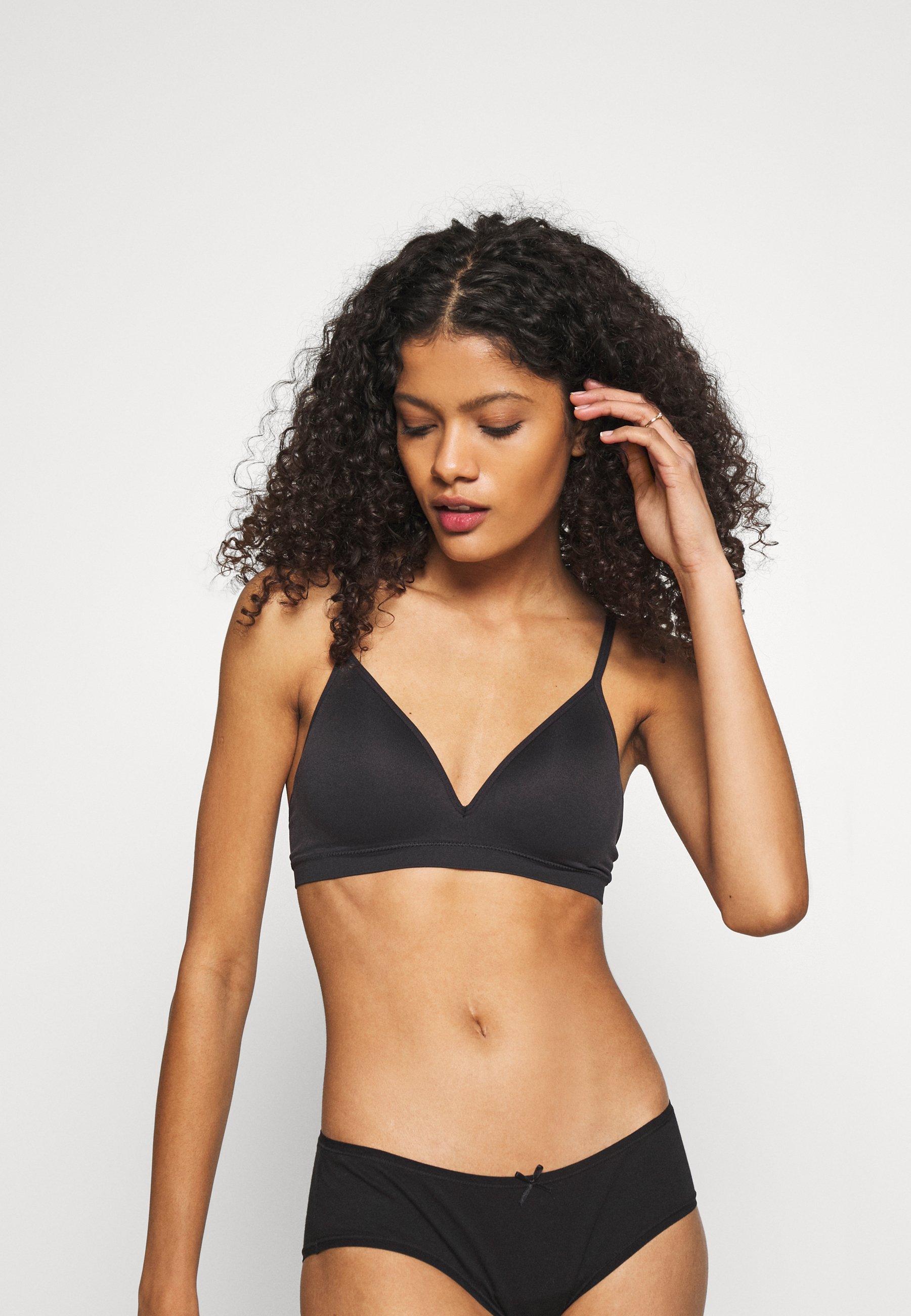 Women SOFT SEAMLESS PETIT - Triangle bra