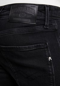 Replay - ANBASS - Slim fit jeans - black - 4