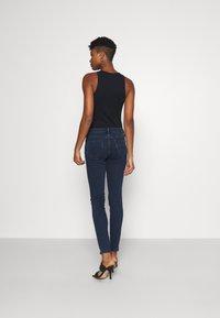 Lee - SCARLETT - Jeans Skinny Fit - dark joni - 2