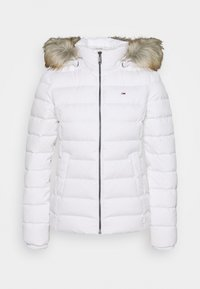 Tommy Jeans - BASIC - Doudoune - white