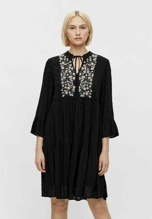 PCLEIA 3/4 - Sukienka letnia - black