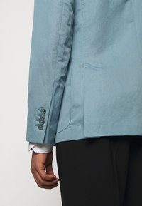 Paul Smith - GENTS PATCH POCKET JACKET - Sako - green - 5