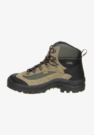 Hiking shoes - beige