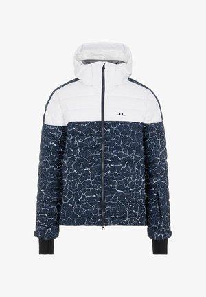 Ski jacket - lunar navy