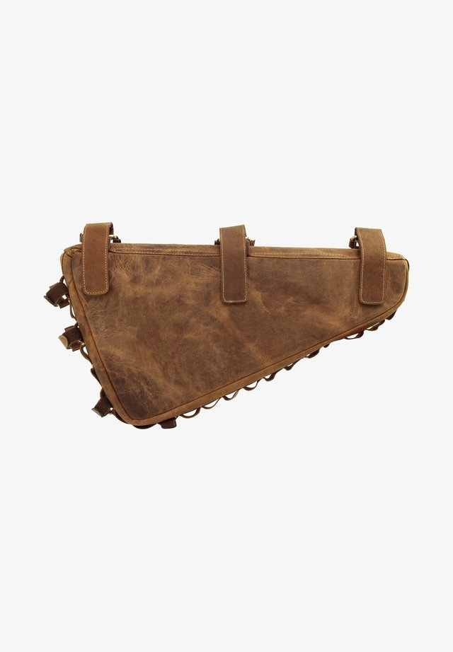 ROGER V - Sac de sport - brown