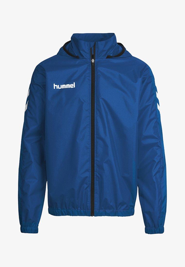 Hummel - CORE - Soft shell jacket - true blue