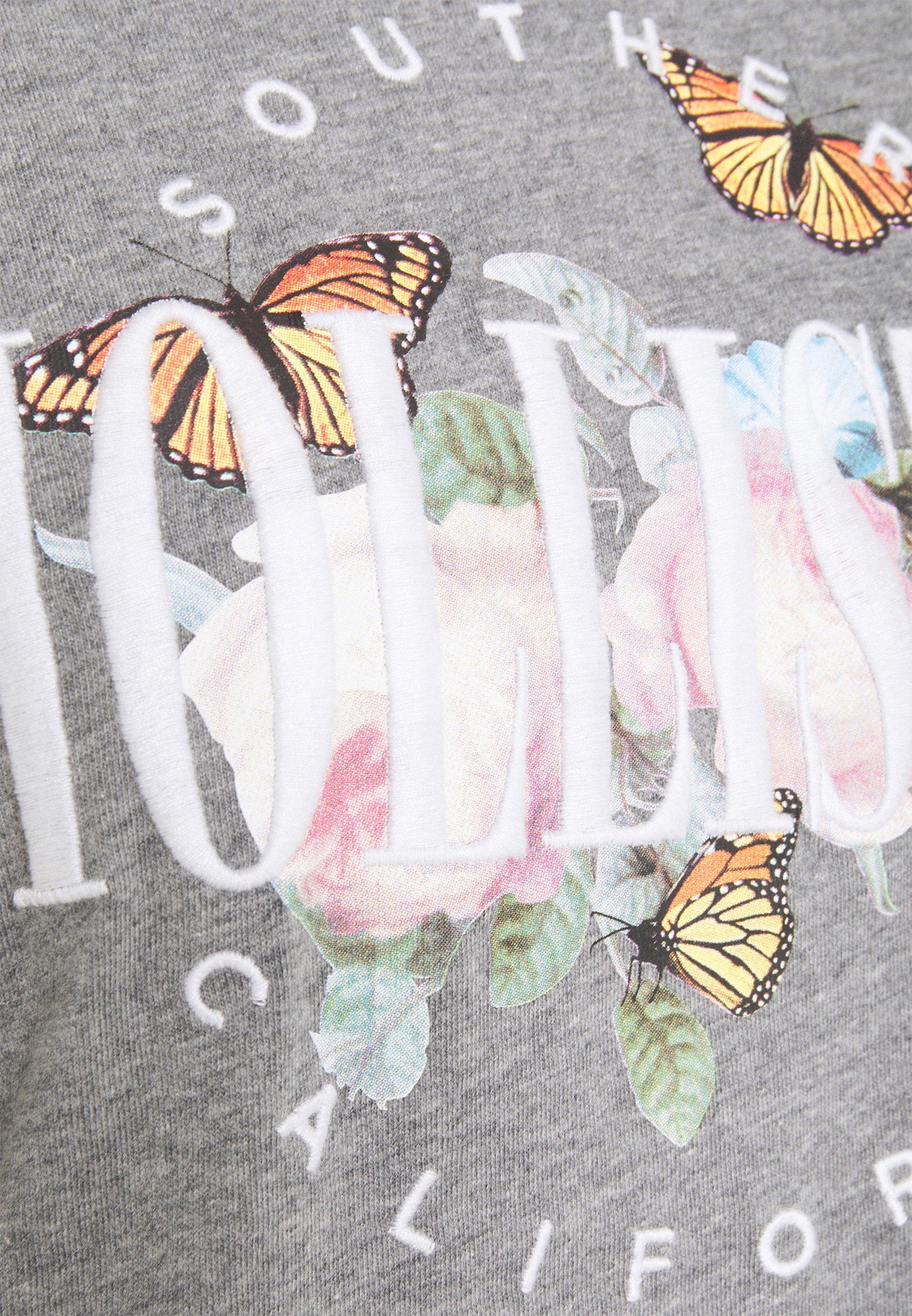 Women TECH CORE - Print T-shirt