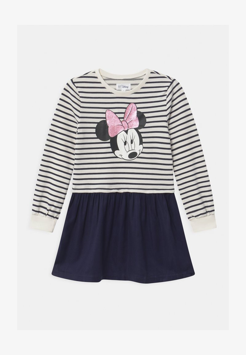 GAP - GIRLS MINNIE MOUSE - Day dress - navy