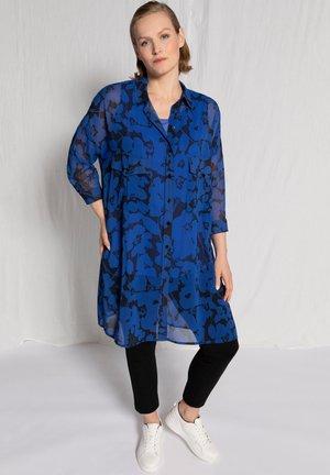 Tunic - donker hemelsblauw