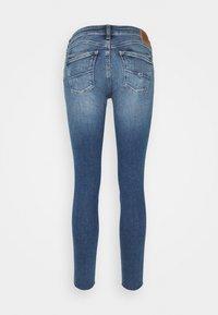 Tommy Jeans - SCARLETT ANKLE - Skinny džíny - arden - 7