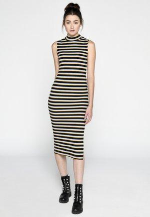 Shift dress - weiss