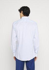 OLYMP No. Six - SUPER SLIM - Formal shirt - bleu - 2