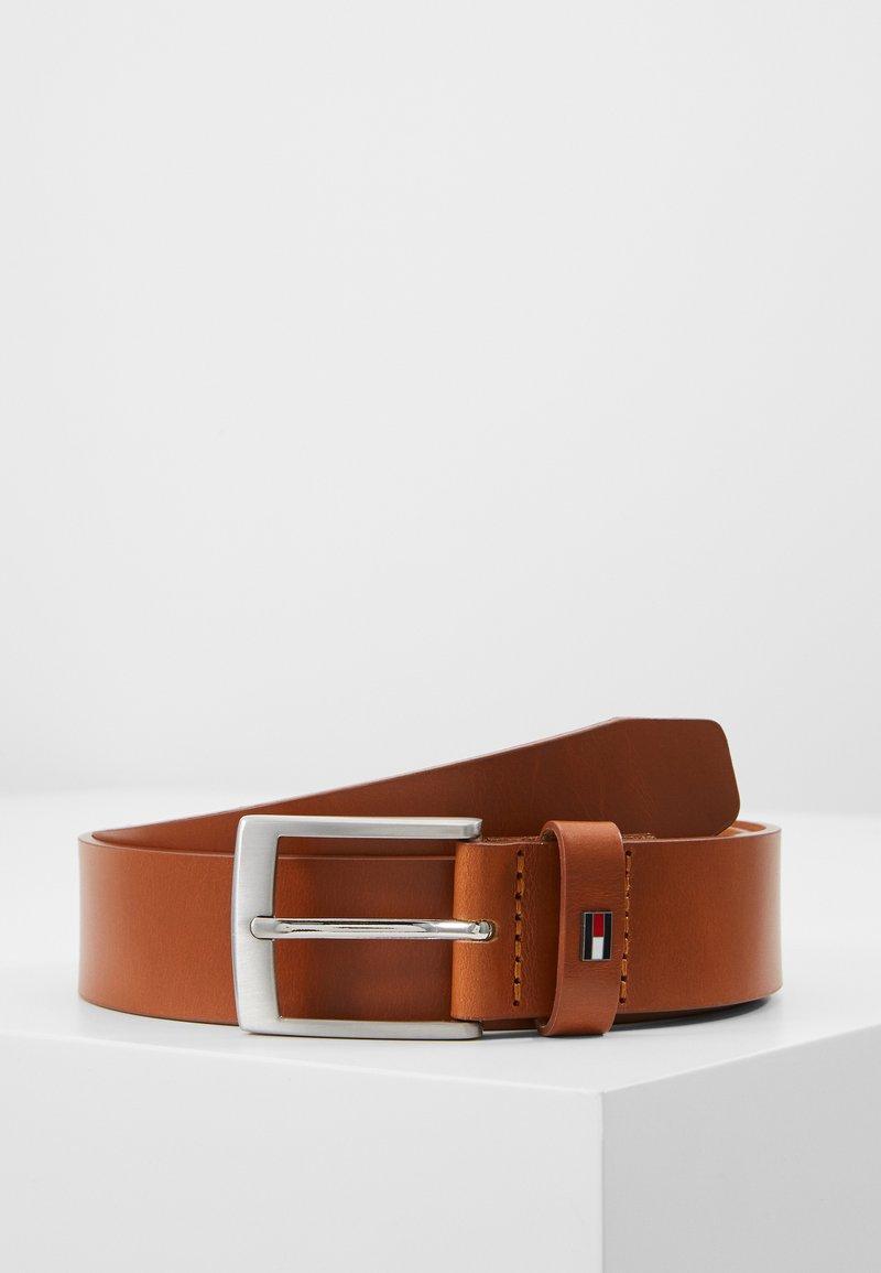 Tommy Hilfiger - ADAN - Cintura - brown