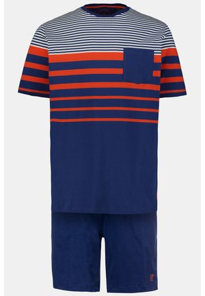 Pyjama set - indigo