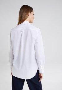 Filippa K - JANE  - Button-down blouse - white - 2