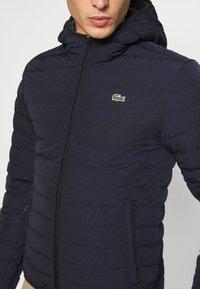 Lacoste - Zimní bunda - abysm - 5